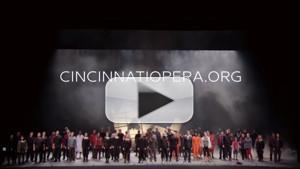 VIDEO: First Look at ANOTHER BRICK IN THE WALL at Cincinnati Opera