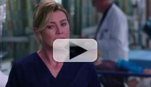 VIDEO: Will Meredith Find Love? Watch the Season 15 Trailer of GREY'S ANATOMY for a Potential Romance!