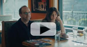VIDEO: Netflix Debuts the Trailer for PRIVATE LIFE Starring Kathryn Hahn and Paul Giamatti