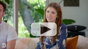 VIDEO: Watch Anna Kendrick and Blake Lively on Josh Horowitz's AFTER HOURS