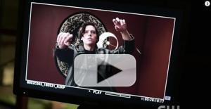 VIDEO: The CW Shares 2018 RIVERDALE Behind The Scenes Sizzle
