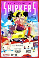 VIDEO: Netflix Releases Trailer for New Documentary Film SHIRKERS