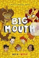 VIDEO: Netflix Releases Season Two Trailer for BIG MOUTH