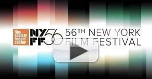 VIDEO: Watch the Trailer for the 56th New York Film Festival
