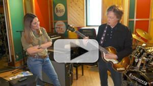 VIDEO: Paul McCartney Tells 60 MINUTES John Lennon Only Complimented His Writing Once