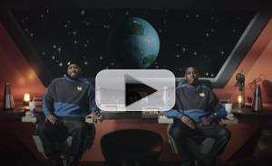 VIDEO: RZA, GZA & Ghostface Killah Star in the First Episode of 'Wu Tang in Space Eating Impossible Sliders'