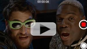 VIDEO: Watch the Trailer for CHAMPAIGN ILL Starring Adam Pally, Sam Richardson, Jay Pharoah