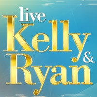Scoop: LIVE WITH KELLY AND RYAN 12/4 - 12/8