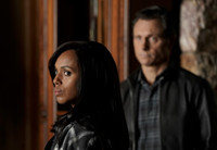 Scoop: SCANDAL on ABC - Today, February 1, 2018; Kerry Washington Directs