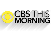 Scoop: Coming Up on CBS THIS MORNING 4/14 - 4/20 on CBS