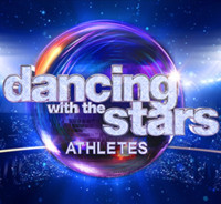 Scoop: Coming Up on DANCING WITH THE STARS: ATHLETES  on ABC - Monday, May 7 Photo