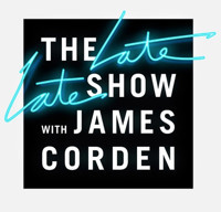 Scoop: Upcoming Guests on THE LATE LATE SHOW WITH JAMES CORDEN 5/8 - 5/18 on CBS