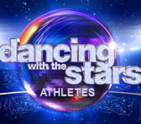 Scoop: Coming Up on DANCING WITH THE STARS: ATHELETES  on ABC - Monday, May 21 Photo