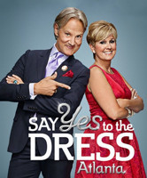 Scoop: Coming Up on SAY YES TO THE DRESS: ATLANTA on TLC - Today, June 9