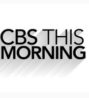 Scoop: Coming Up on CBS THIS MORNING 6/25 - 6/29 on CBS