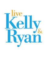Scoop: Upcoming Guests on LIVE WITH KELLY AND RYAN 6/25 - 6/29