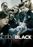 Scoop: Coming Up on CODE BLACK on CBS - Today, July 18, 2018