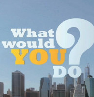 Scoop: Coming Up on WHAT WOULD YOU DO? on ABC - Today, June 29, 2018