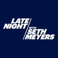 Scoop: Upcoming Guests on LATE NIGHT WITH SETH MEYERS 7/6 - 7/13 on NBC
