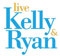 Scoop: Upcoming Guests on LIVE WITH KELLY AND RYAN 7/9 - 7/13