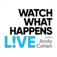 Scoop: Upcoming Guests on WATCH WHAT HAPPENS LIVE with ANDY COHEN 7/15 - 7/19