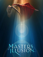 Scoop: Coming Up on MASTERS OF ILLUSION on THE CW - Today, July 20, 2018