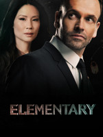 Scoop: Coming Up on ELEMENTARY on CBS - Monday, August 6, 2018