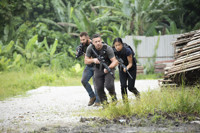 Scoop: Coming Up Next Month On STRIKE BACK On Cinemax