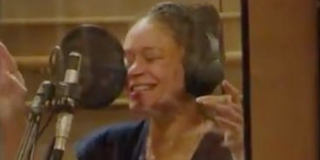 Get a Behind-the-Scenes Look at the HADESTOWN Cast Recording!