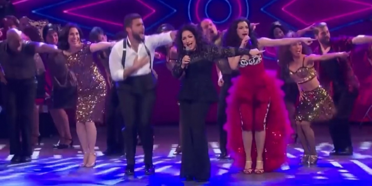 VIDEO: On This Day, June 17 - ON YOUR FEET! Brings The Rhythm To Broadway!