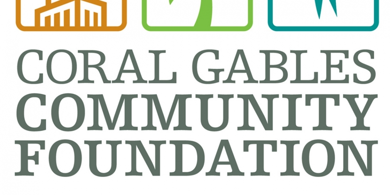 Coral Gables Community Foundation Awards Over $50,000 In Grants