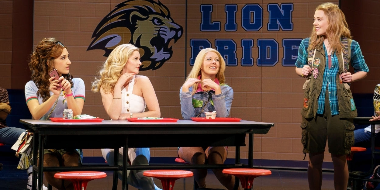 Meet The Current Cast Of Mean Girls On Broadway