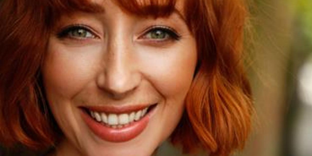 kara lily hayworth to lead cast of uk tour of cabaret