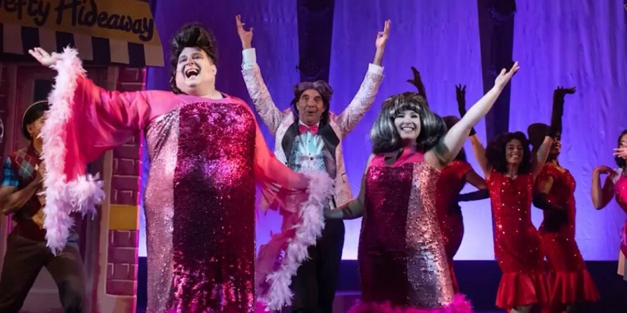 Video Bay Area Spotlight On Hairspray At Bay Area Musicals