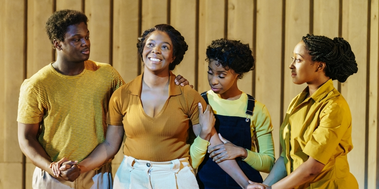 Leicester Curve to Begin Streaming THE COLOR PURPLE Next Month Photo