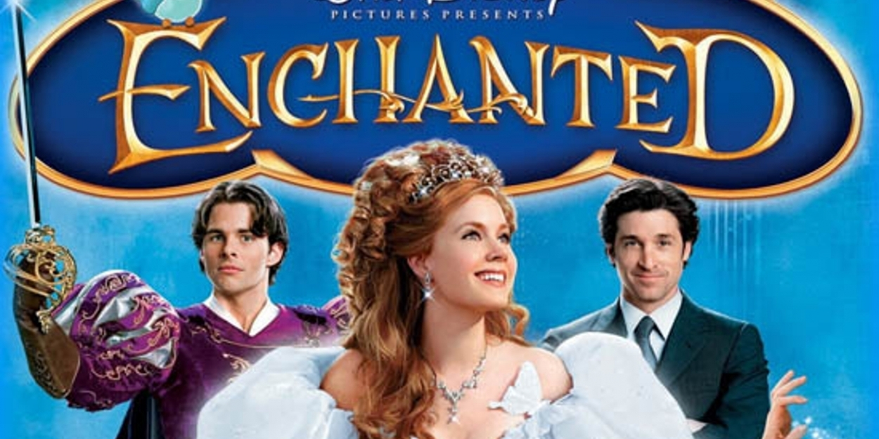 A Sequel to Disney's ENCHANTED May Be Coming Soon