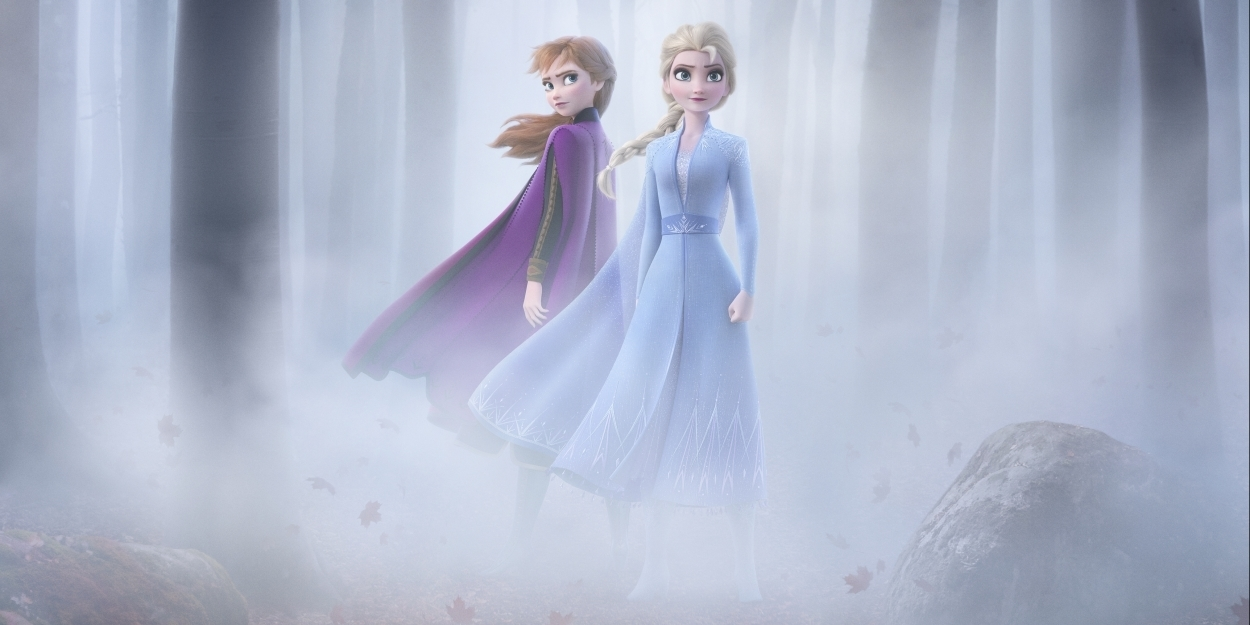Disney Reveals FROZEN 2 Scenes and Details at Annecy Animation Festival