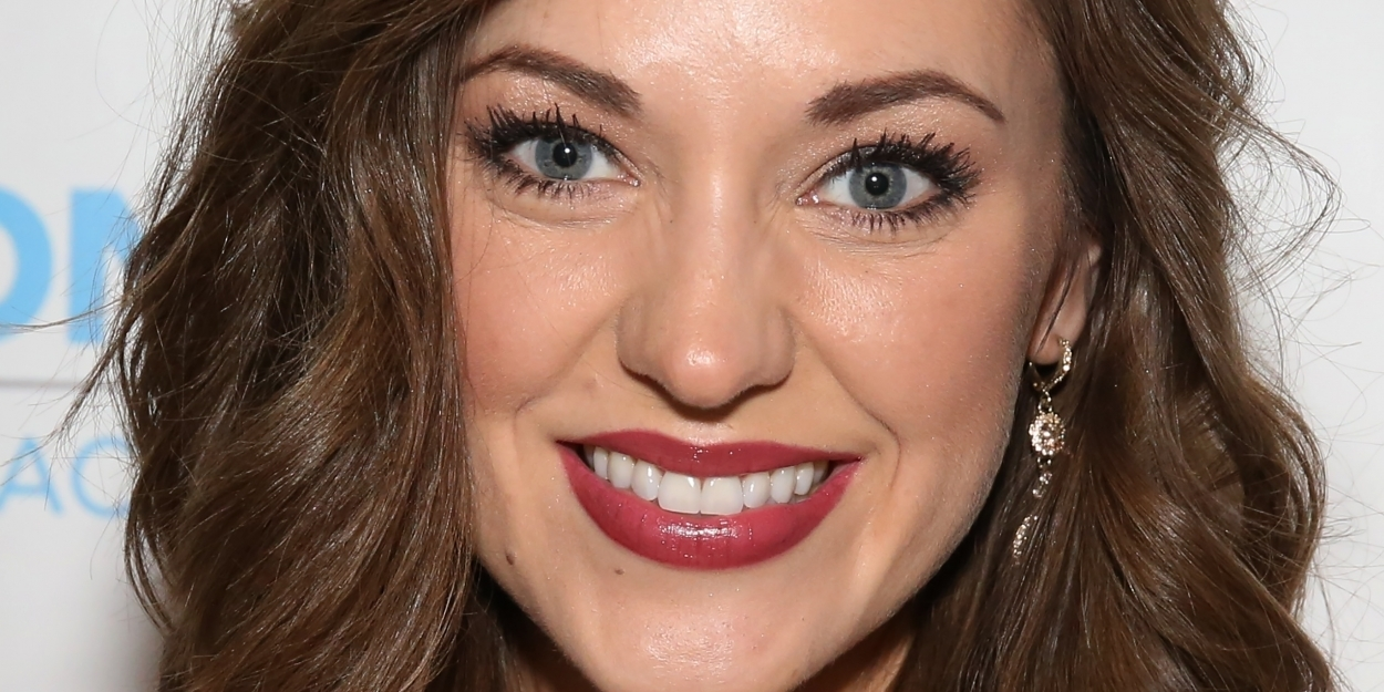 Laura Osnes Joins A CAPITOL FOURTH on PBS