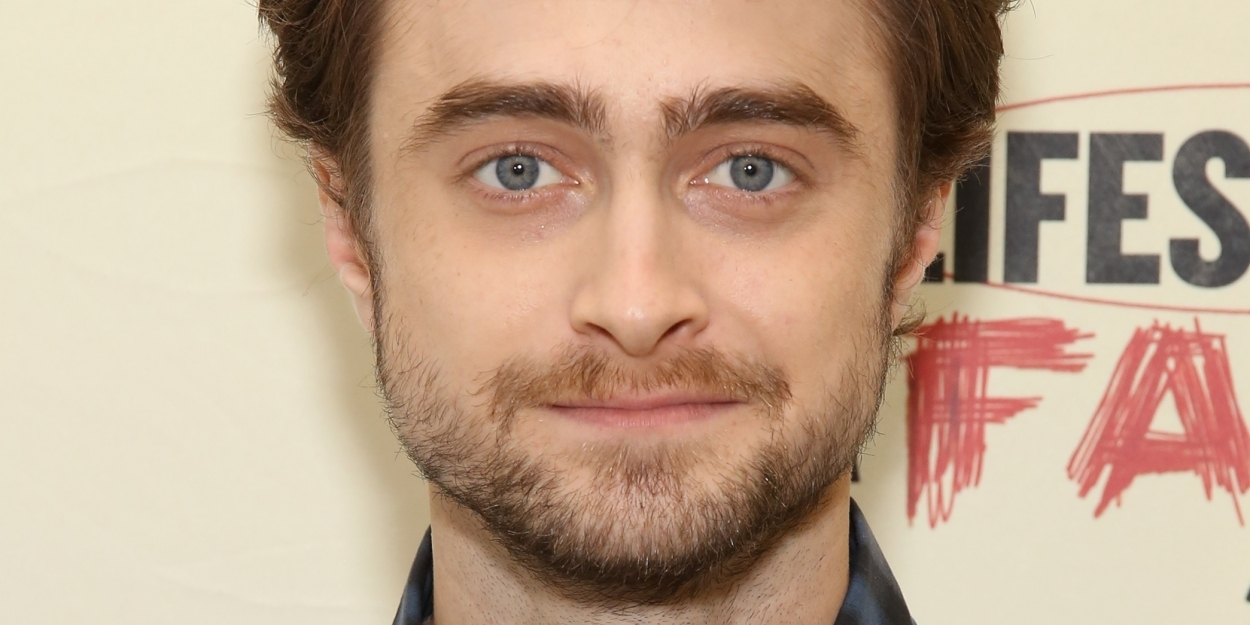 Daniel Radcliffe to Star in UNBREAKABLE KIMMY SCHMIDT Interactive Special