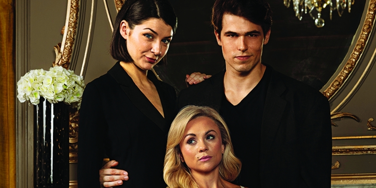 Cast Announced For The UK Premiere Of CRUEL INTENTIONS ...