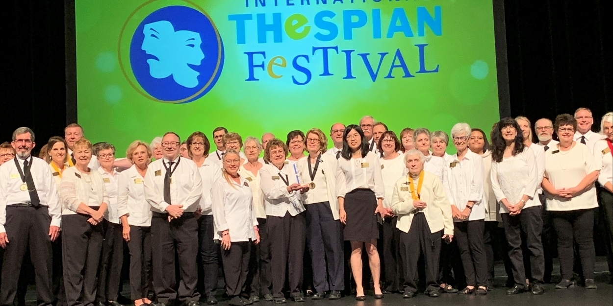 Lied Center Ushers Honored as Educational Theatre Association Volunteers of the Year