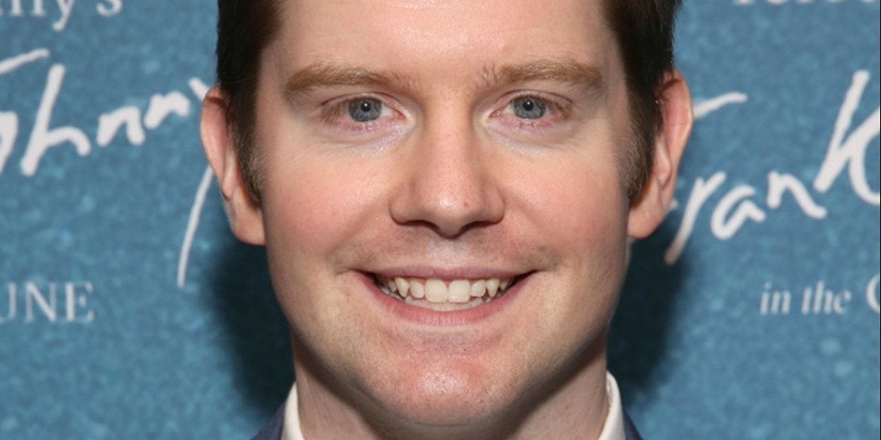 BWW Interview: Rory O'Malley Talks Playing Shakespeare in AMERICAN PRINCESS