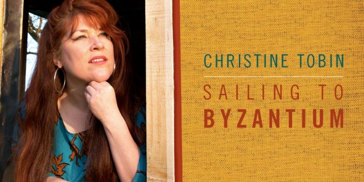 Irish Rep Announces One Night Only Presentation CHRISTINE TOBIN: SAILING TO BYZANTIUM