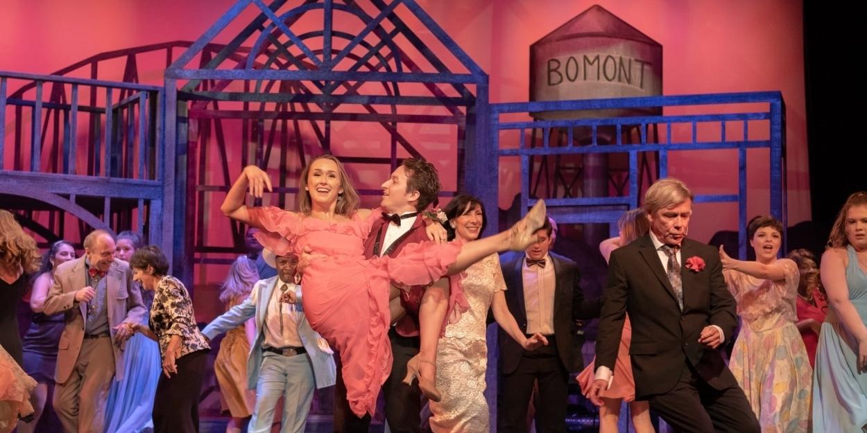 BWW Review: FOOTLOOSE THE MUSICAL at Lake Worth Playhouse Photo