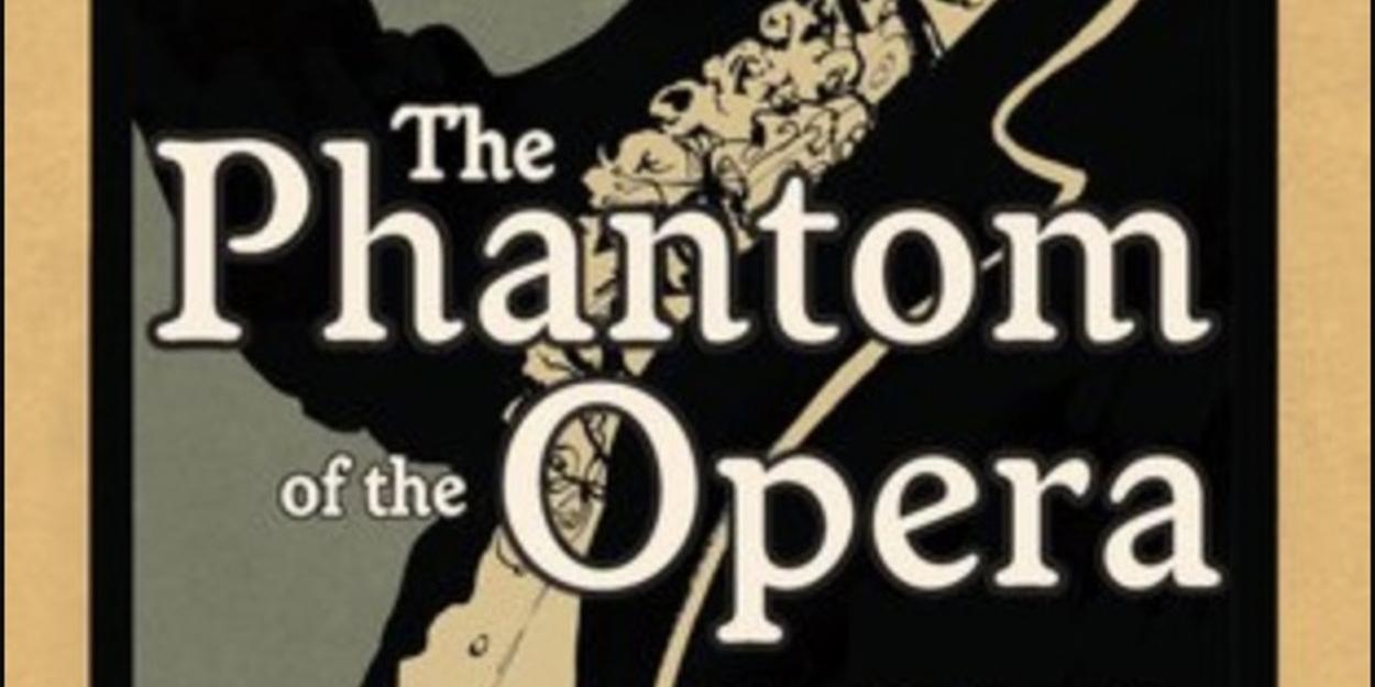 Adaptation of THE PHANTOM OF THE OPERA Will Play Cuba