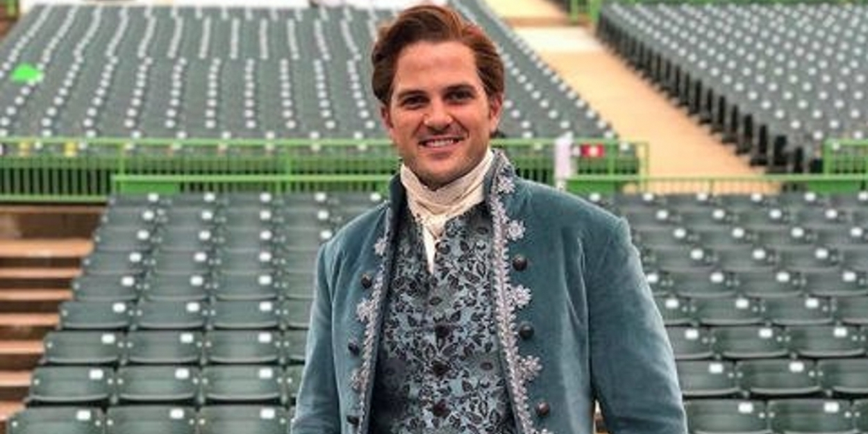 BWW TV: 1776's Keith Hines Takes Over Instagram!