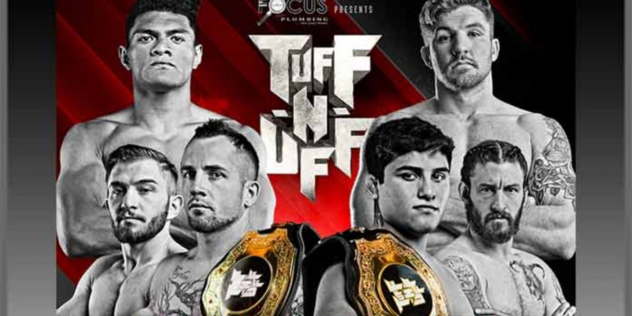 MMA Organization Tuff-N-Uff Gives Back To Las Vegas Community With A