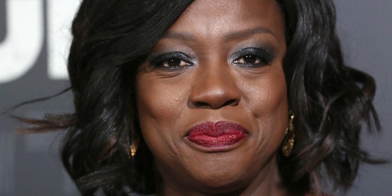 Viola Davis, Lillias White, Condola Rashad And More To Receive NAACP Theatre Awards