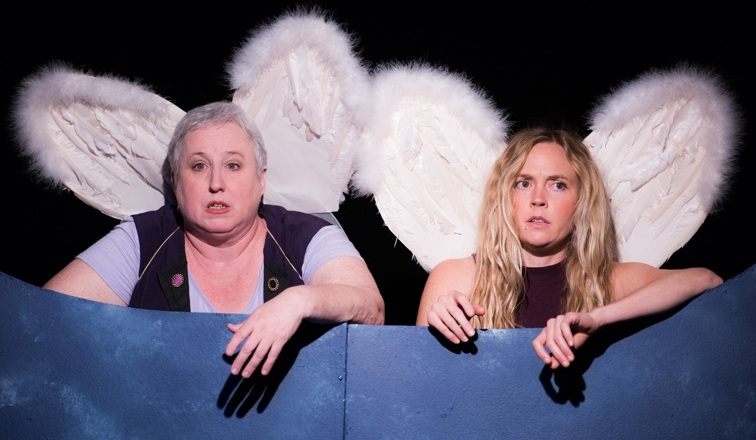 BWW Review: The City Theatre's PARALLEL LIVES Overstays Its Welcome