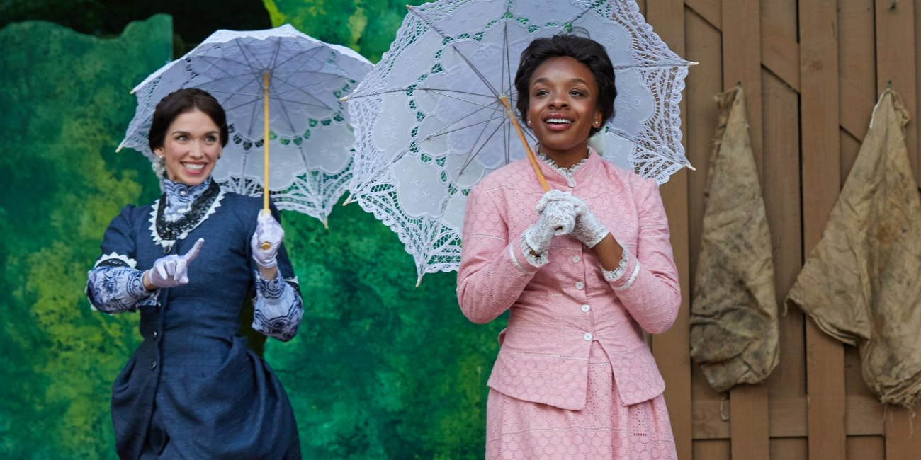BWW Review: AS YOU LIKE IT at Kentucky Shakespeare